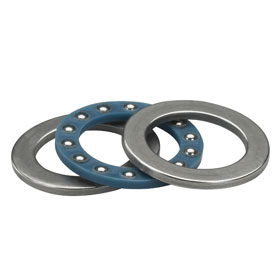 Ball Thrust Bearings & Washers