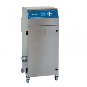 Purex 200i Digital Fume Extraction System
